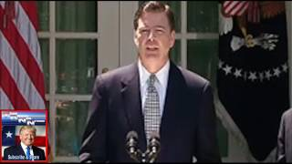 BREAKING What James Comey Is Set To Reveal About Trump Wiretaps Will CHANGE EVERYTHING!
