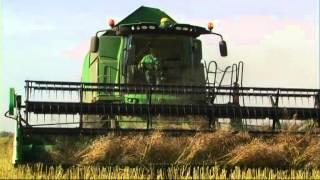 комбайны зерноуборочные видео