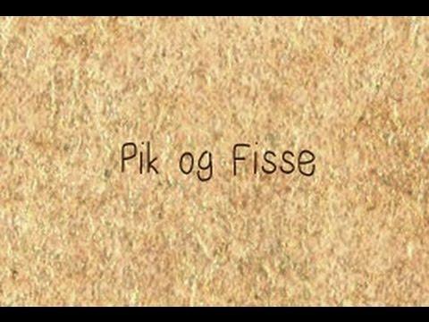 Google translate damen - Pik og Fisse - YouTube