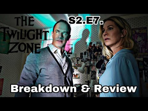 Download Twilight Zone Season 2 Episode 7 (A Human Face) BREAKDOWN & REVIEW