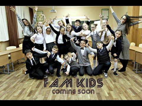| FAM KIDS - DS FAM| New Boyz - Bunz (Feat. Kydd-SB)|