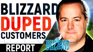 What Blizzard Just Did Is SHAMEFUL: Customers Misled Into Paying Blizz's ENTIRE Prize Pool