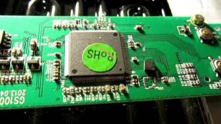 Что такое G-сенсор в видеорегистраторе