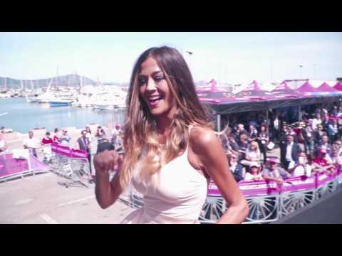 Giro d'Italia 2017 - Stage 1 - The Movie