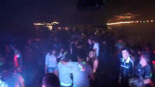 Fête de Saint Géniez D'Olt avec Electro Night