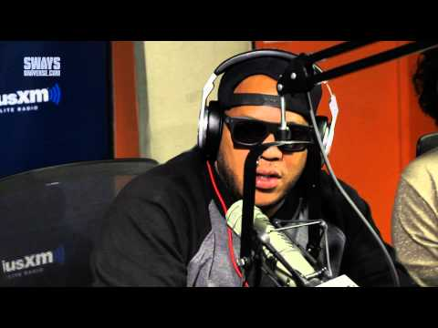 """Styles P Performs """"Manson Murder"""" and Answers Personal Questions from Sway's Sack"""