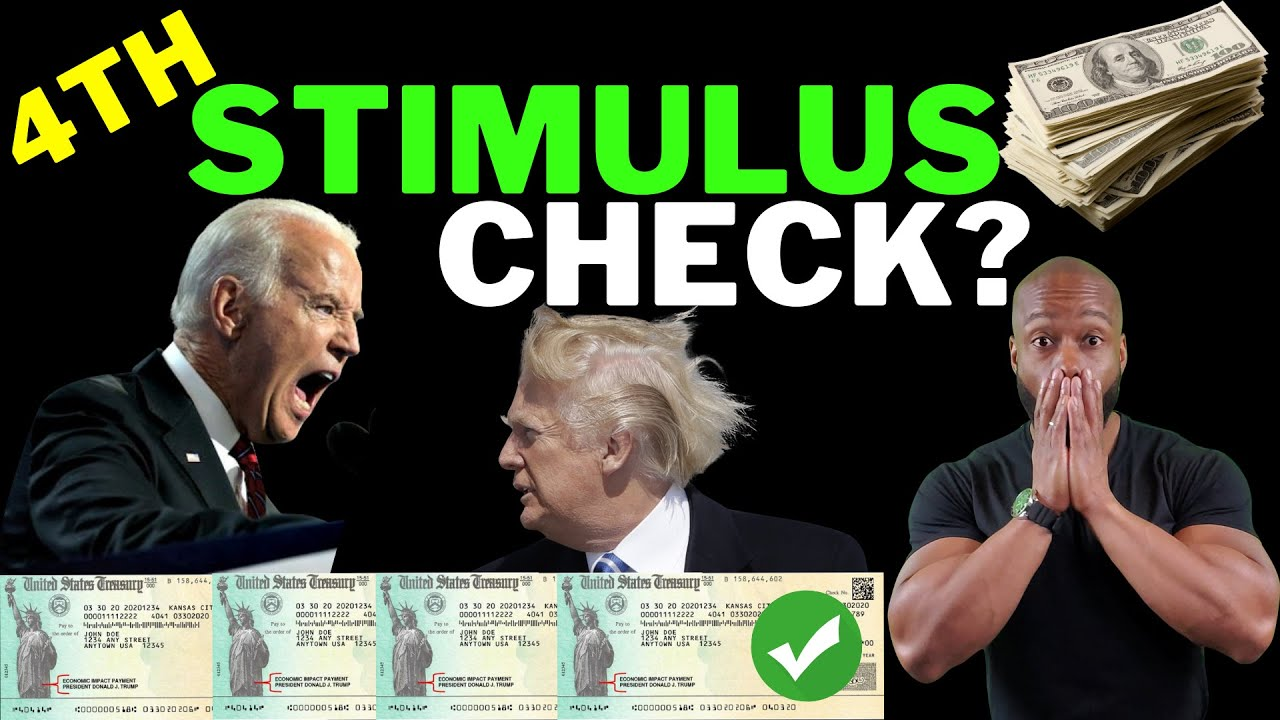 Download WOW BIDEN!  $1400 Third and 4th Stimulus Check Update Today SSI + [Monthly Stimulus + Dates]