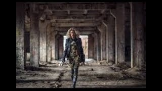 Sniper Girl - Full Movie English - Top Adventure Movies - New Hollywood Action Movies