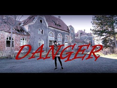 Migos & Marshmello-Danger /// Choreography:Norbert Szarka 4K