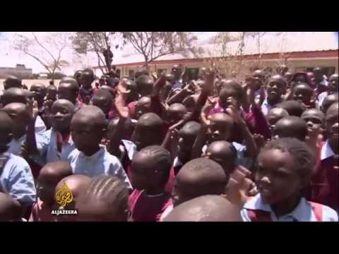 27550 gemeinde wseswit Al Jazeera Travelling telescope educates Kenya's children