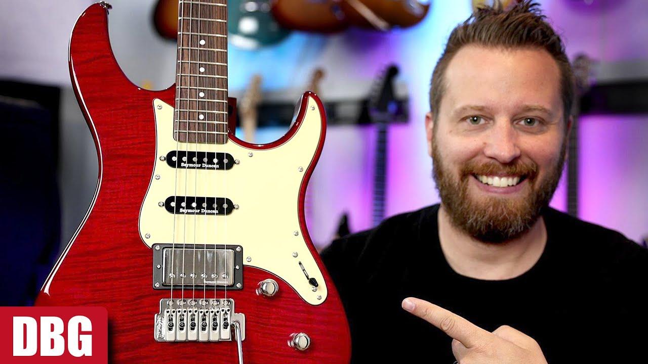 I Had No Idea This Guitar Would Be So Good!!