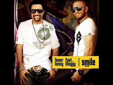 tamer hosny smile mp3