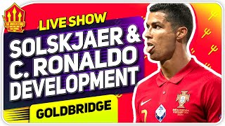 BIG Solskjaer & Ronaldo News From Romano! Man Utd News Now