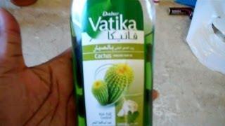 Dabur Vatika Hair Fall Control Oil