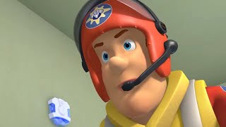 Fireman Sam ⭐️Ready for Rescue! | Fireman Sam Collection 🚒 🔥 Kids Cartoons | Videos for Kids