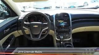 2014 Chevrolet Malibu Odessa TX EF158917TH