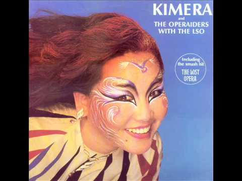 Kimera - The lost opéra (1984) version intégrale