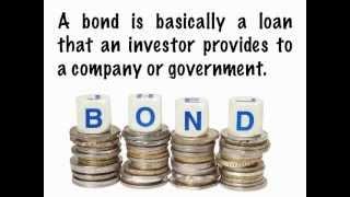 Financial English Vocabulary VV 28 - Bonds (Lesson 1) | English Vocabulary for Finance