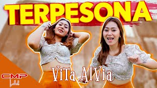 Download Vita Alvia - Terpesona (Official Music Video) | Dangdut Koplo Tiktok Viral Mantap