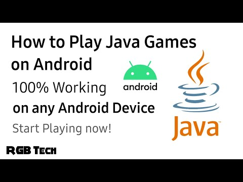 How To Play Java Games On Android [J2ME Loader] | Nokia Games