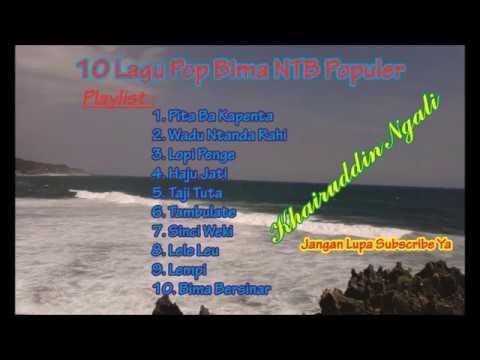 10 Lagu Pop Bima Terpopoler