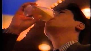 1994年ごろのアサヒビールのスーパードライのCMです。宅麻伸さんが出演...