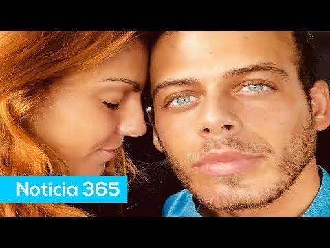 Mas afinal, Gabriela Santana e João Moreira ACABARAM? A algarvia ESCLARECE!