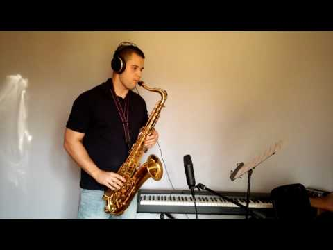 John Williams -Cantina Band (Star Wars) Tenor Sax