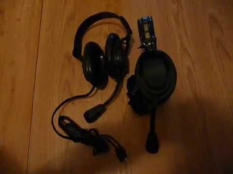 Гарнитура прозвонки кабеля
