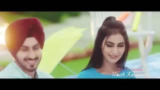 Rohanpreet Singh   Pehli Mulakat (OFFICIAL VIDEO)   Latest Punjabi Songs 2018   New Songs 2018