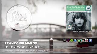 Fran oise Hardy   Le Temps de l amour 1962 (subt en español)