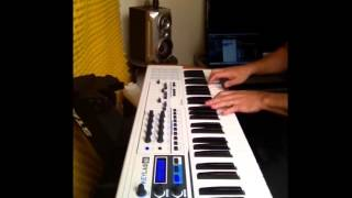 Queen - We are the champions - Instrumental Teclado Piano