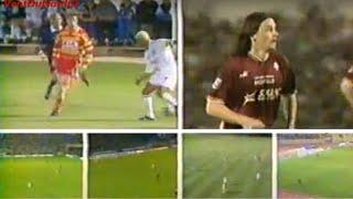 [Multiplex] 09/05/1998 - Division 1 - Journée 34 - Tous les matchs