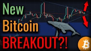 Bitcoin Breakout Coming TODAY! Decision Time For Bitcoin!