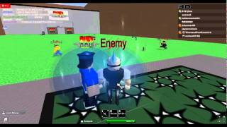 DRU is nooby dont join. (ROBLOX)