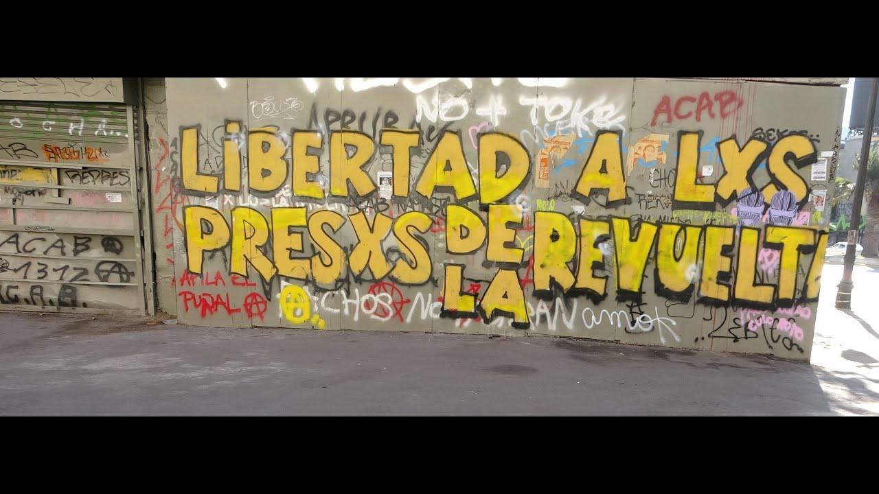 Chile: Nach der Revolte – ein Zwischenbericht