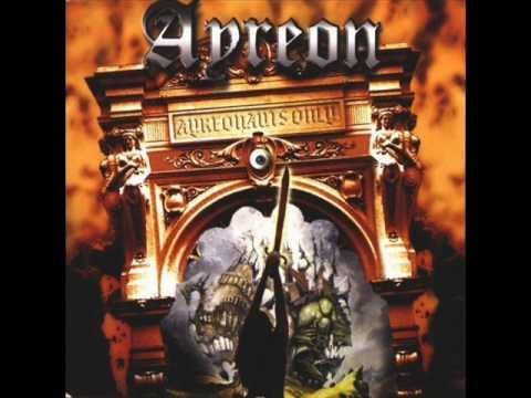 Ayreon - Temple of the Cat - Acoustic Version Featuring Astrid van der Veen