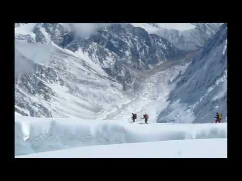 Manaslu Mountain Great Trek and Summit Movie