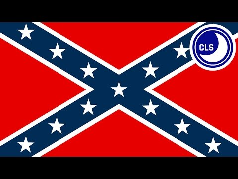 Confederate Traitors Don't Deserve Respect -- Colin's Last S
