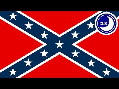 Confederate Traitors Don't Deserve Respect -- Colin's Last Stand (Episode 14)