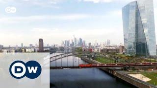 مدينة فرانكفورت | يوروماكس