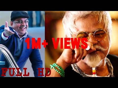 Paresh Rawal And Sanjay Mishra Best Comedy Scene From Guest In London