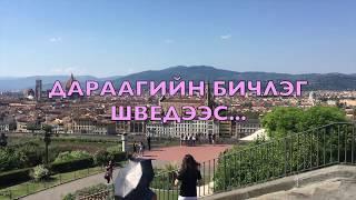 ЗУНЫ СУРГАЛТ // ПАРТ 1 // ИТАЛИ
