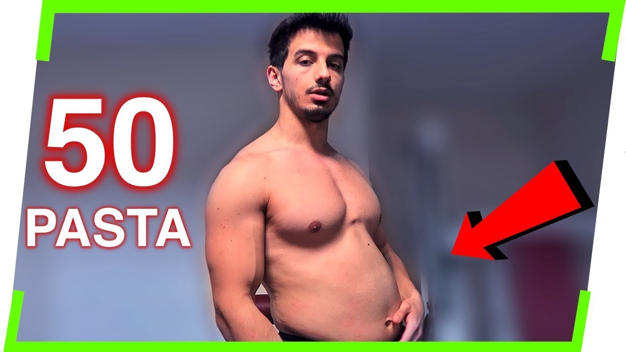 50 PASTA YEMEK !!! YAĞ YAKIMINA BAŞLAMA ZAMANI !   CHALLENGE  