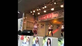 2010年11月13日DVD発売記念ミニコンサート@東京タワー の様子をちょこっ...