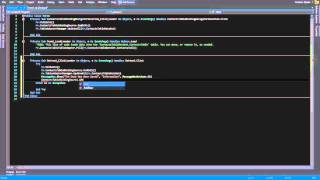 VB.NET - How to create an SQL database within Visual Studio 2015
