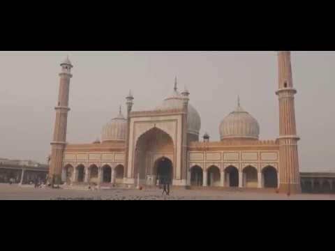 Adventure of India | 4K