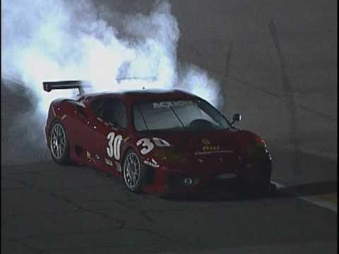 Rolex Sports Car Series 2004 Paul Revere 250