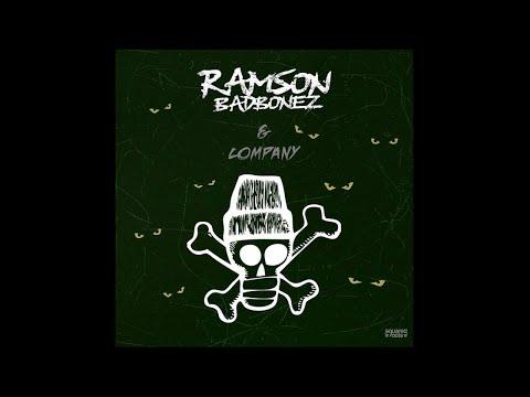 Ramson Badbonez & Company (MIXTAPE)