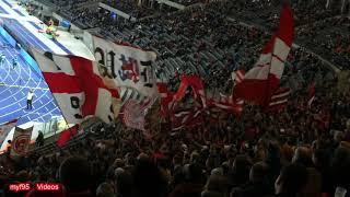 ULTRAS + Support Zusammenschnitt | Hertha BSC – Fortuna Düsseldorf | 04.10.2019  F95